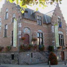 Bezoekerscentrum Hagelandse wijn